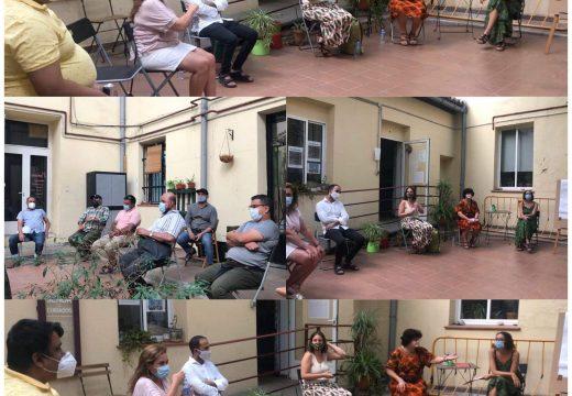 স্পেনে করোনা সম্পর্কে সচেতনতা এবং করণীয় বিষয়ক সভা অনুষ্ঠিত