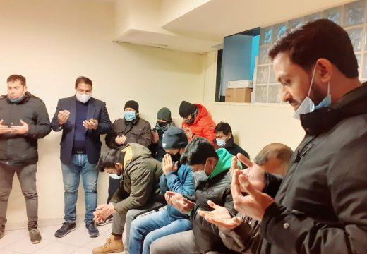 ইতালীতে বাংলাদেশি মালিকানাধীন হালাল বাজার মাচেল্লেরিয়া পেস্সেরিয়ার উদ্বোধন