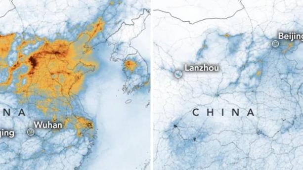 চীনে করোনায় ৫০ হাজার লোকের মৃত্যু: ওয়াশিংটন পোস্ট