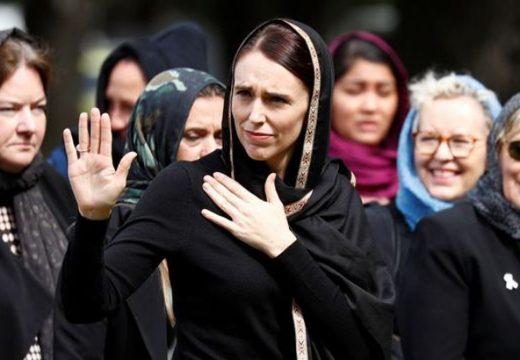 নিউজিল্যান্ড এখন 'নিরাপদ স্বর্গ'