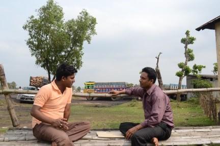 সুমনকুমার দাশের 'পাতাকাহিনী' ভাইরাল