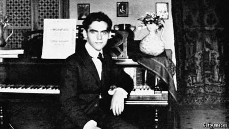 কবি ফেদেরিকো গার্সিয়া লোরকা স্মরণে