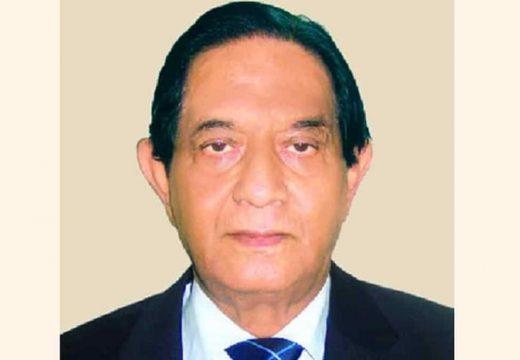 বরণ্যে শিক্ষাবিদ ড. আতফুল হাই শিবলী'র ইন্তেকাল